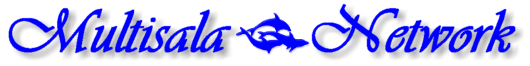 Multisala Network Logo